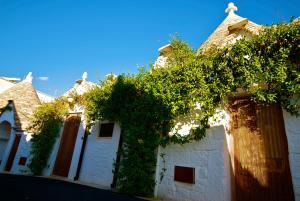 Trulli e Puglia Resort