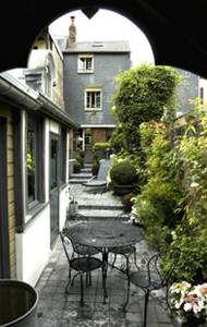 Au Grey d'Honfleur