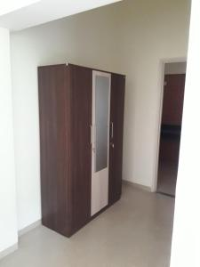 A television and/or entertainment center at 4BHK Villa