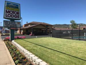 Picture of Klamath Motor Lodge