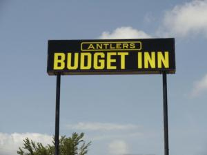 Picture of Antlers Budget Inn