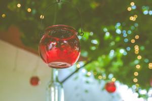 Drinks at Casa Bofranch