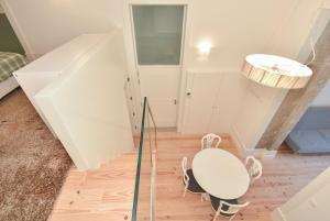 A bathroom at Empriporto - Guest House