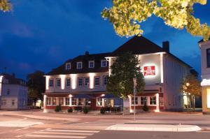 Gieschens Hotel - Image1