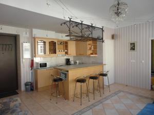 Kullassepa Apartment