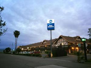 Picture of Best Western Andersen's Inn