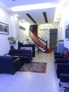 ★★ Sai Gon Pink 2 Hotel, Ho Chi Minh City, Vietnam