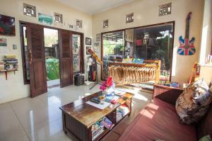 London Homestay Bali, Jimbaran, Indonesia