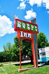 Picture of Retro Inn at Mesa Verde