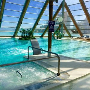 The swimming pool at or close to San Alfonso del Mar Resort