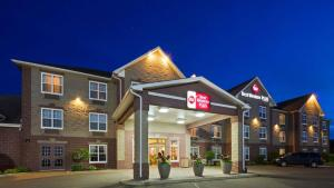 Picture of Best Western Plus Grand-Sault Hotel & Suites