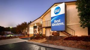 Picture of Best Western Hillside Inn