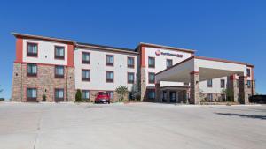Picture of Best Western Plus Wewoka Inn & Suites