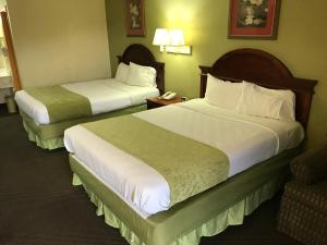 Picture of Americas Best Value Inn - Forrest City