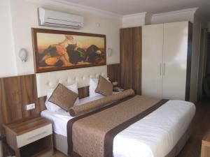 Alican 1 Hotel