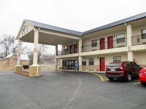 From 49 Picture Of Motel 6 Atoka