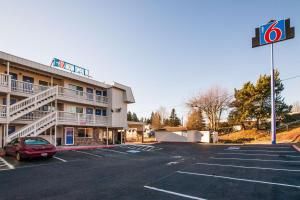 From 69 Picture Of Motel 6 Bremerton