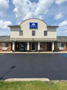From 55 Picture Of Americas Best Value Inn Decatur