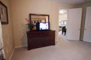 A television and/or entertainment center at Cayview House #231539