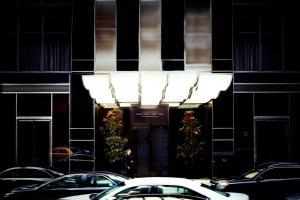 Park Hyatt New York House Car