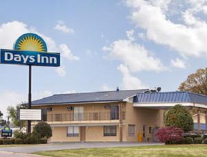 Picture of Days Inn Jacksonville