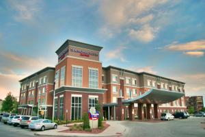 Picture of Springhill Suites by Marriott Pueblo Downtown