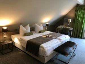 Romantisches Hotel Menzhausen - Image2