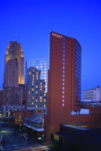 Hyatt Regency Cincinnati Oh Booking Com
