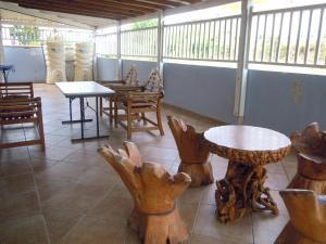 Charmant Appartement Rez De Jardin, Sainte-Anne, Martinique ...