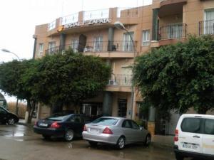 Foto del hotel  Hostal Zapata