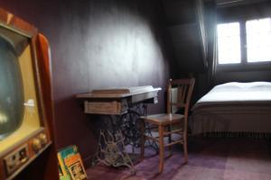 Billede fra overnatningsstedets galleri