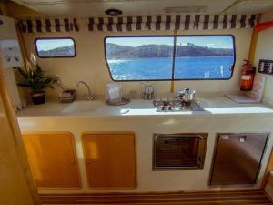 Knysna Houseboats