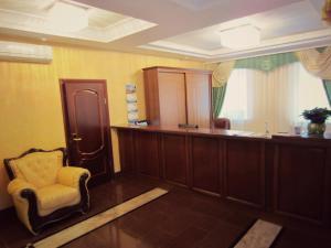 Gostiniy Dvorik Guest House