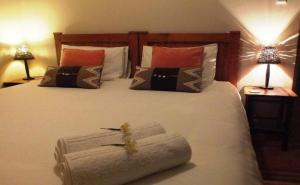 The Wallow Guest House
