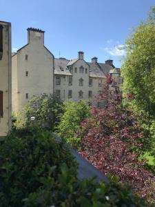 Chessels Court Apartment (Великобритания Эдинбург) - Booking ...