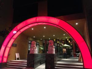 Best Western Plus Dragon Gate Inn Los Angeles Updated