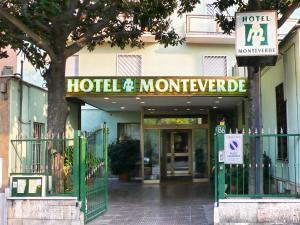 Monteverde e Austria
