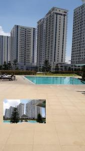 Smdc wind residence tagaytay tagaytay updated 2019 prices - Crosswinds tagaytay swimming pool ...