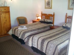 Oaktree Lodge Guest House