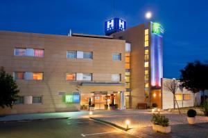 Foto del hotel  Hotel Holiday Inn Express Madrid-Rivas