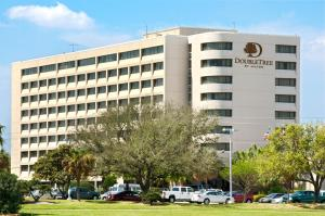 Picture of DoubleTree by Hilton Hotel Houston Hobby Airport
