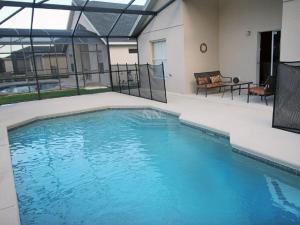 Piscine de l'établissement 4723 Crystal Cove 4 Bedroom Villa ou située à proximité