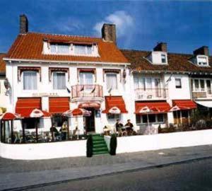 Hotels In Zandvoort Niederlande