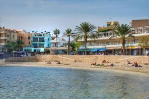 Los 10 mejores hoteles de playa de Can Pastilla, España