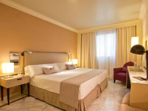 Foto del hotel  Vincci Albayzin