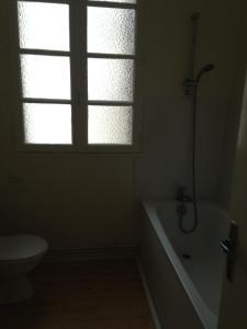 Salle de bains dans l'établissement studio 40m2