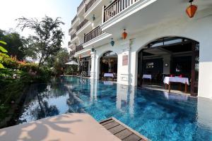 ★★★★ Hoi An Odyssey Hotel, Hoi An, Vietnam