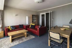 A seating area at Apartment Valdemosa