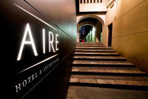 Foto del hotel  Aire Hotel & Ancient Baths