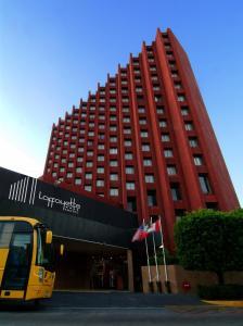 Cambio Hotel Booking